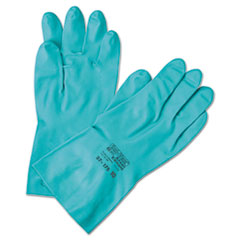 AnsellPro Sol-Vex® Sandpatch-Grip Nitrile Gloves