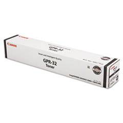 2791B003AA (GPR-32) Toner, Black