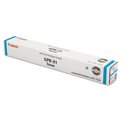 2794B003AA (GPR-31) Toner, Cyan