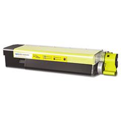 40036 Remanufactured 43865717 Toner, Yellow