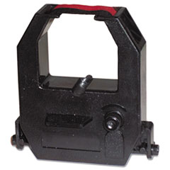 Acroprint® 390135000 Ribbon, Red/Black ACP390135000
