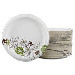 Dixie® Ultra® Pathways® Soak Proof Shield® Heavyweight Paper Dinnerware