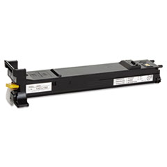 AODK132 High-Yield Toner, 8,000 Page-Yield, Black