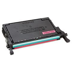CLTM508L (CLT-Y508L) High-Yield Toner, 4,000 Page-Yield, Magenta