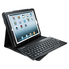 KeyFolio Pro 2  Keyboard Case, For Ipad, Black