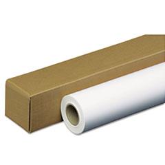 "Amerigo Wide-Format Paper, 35 lbs., 2"" Core, 42"" x 100 ft, White, Amerigo"