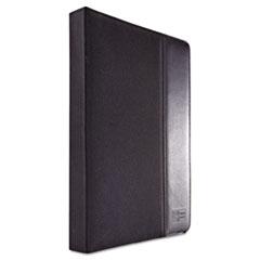 Universal Tablet Folio, 9 in, Black