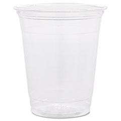 COU ** Plastic Party Cold Cups, 12 oz., Clear, 50/Pack at Sears.com