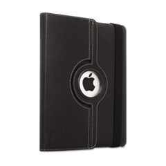 Versavu Case/Stand For iPad 3rd Gen/4th Gen, Black