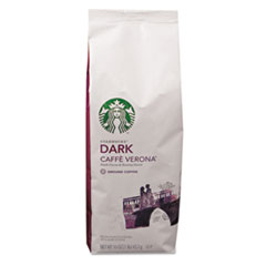COFFEE, VERONA, GROUND, 1 LB. BAG