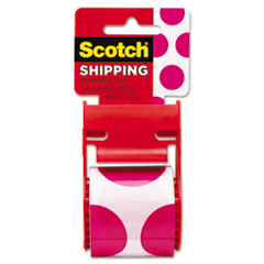 Scotch® Decorative Tape, Polka Dot