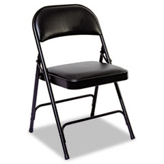 CHAIR,FLDNG,PAD,4/CT,GR