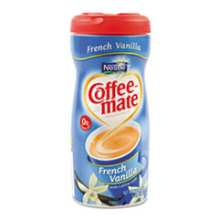 Coffee-mate French Vanilla Creamer Powder, 15-oz Plastic Bottle at Sears.com
