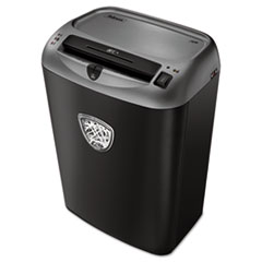Powershred 70S Medium-Duty Strip-Cut Shredder, 14 Sheet Capacity FEL4671001