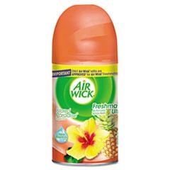Airwick Freshmatic Ultra Automatic Spray Disp. Refill, Island Paradise, Aeroso at Sears.com
