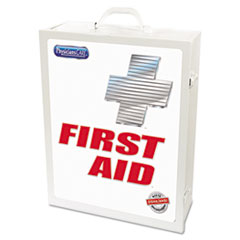 Industrial First Aid Kit for 150 People, 1217 Pieces/Kit