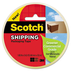 Scotch® Greener  Packaging Tape