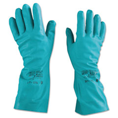 AnsellPro Sol-Vex® Unsupported Nitrile Gloves 37-175-8