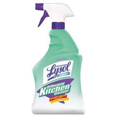 Antibacterial Kitchen Cleaner, 32oz Spray Bottle