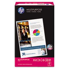 Multipurpose Paper, 96 Brightness, 20 lb, 8 1/2 x 14, White, 500 Sheets/Ream