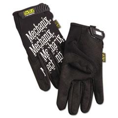 MotivationUSA * The Original Work Gloves, Black, XX-Large