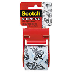 Scotch® Decorative Tape, Insect
