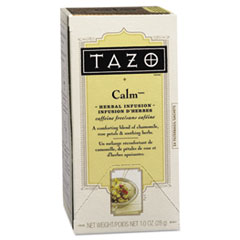 MotivationUSA * Tea Bags, Calm, 24/Box at Sears.com