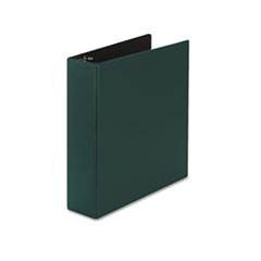 "COU ** Durable EZ-Turn Ring Reference Binder, 11 x 8-1/2, 2"" Capacity, Green at Sears.com"