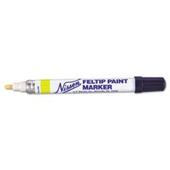 Feltip Paint Marker, Yellow