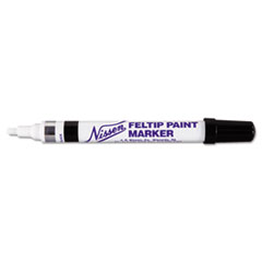 Feltip Paint Marker, Black