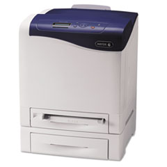 Phaser 6500/N Color Laser Printer, Networking