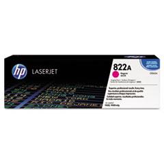 HP 822A, (C8563A) Magenta Original LaserJet Imaging Drum