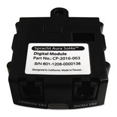 Aura SoHo Digital Module, For Aura SoHo and Aura SoHo Plus Phones