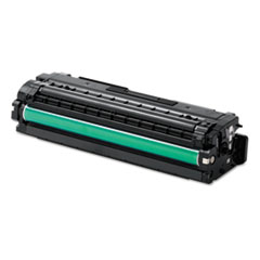 CLTK506S Toner, 2000 Page-Yield, Black
