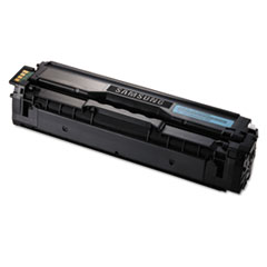 CLTC504S Toner, 1800 Page-Yield, Cyan