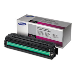 CLTM504S Toner, 1800 Page-Yield, Magenta