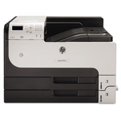 LaserJet Enterprise 700 M712n Laser Printer
