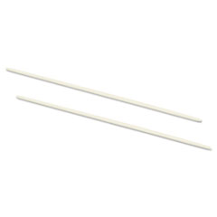 "Data Flex 8-1/2 Nylon Posts For Top/Bottom Loading Binders, 6"" Cap, 20/Pack"
