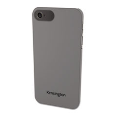 Back Case for iPhone 5, Gray KMW39698