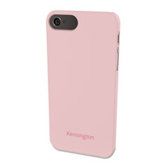 Back Case for iPhone 5, Pink KMW39682