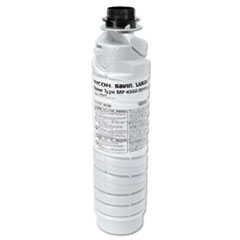 841346 Toner, 30000 Page-Yield, Black