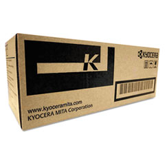 TK542K Toner, 5000 Page-Yield, Black