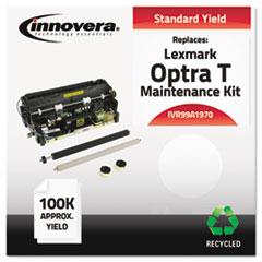 Remanufactured 99A1970 (T610) Maintenance Kit
