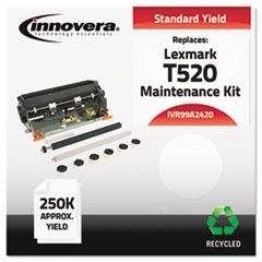 Remanufactured 56P9104 (T520) Maintenance Kit