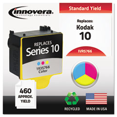 Remanufactured 39V2513 (10) Ink, Tri-Color