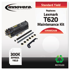 Remanufactured 99A2408 (T620) Maintenance Kit