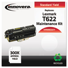Remanufactured 99A2411 (T622) Maintenance Kit