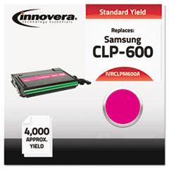 Compatible CLP-600 Toner, Magenta