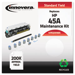 Remanufactured Q599867904 (4345) Maintenance Kit, 200000 Yield