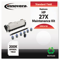 Remanufactured C4118, C411867909 (4000) Maintenance Kit, 200000 Yield